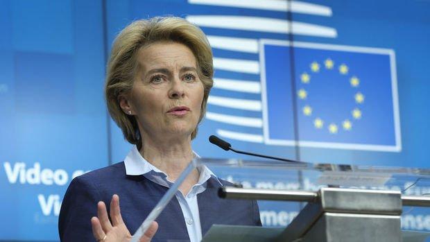 AB 750 milyar euroluk yeni bir teşvik paketi teklif edecek
