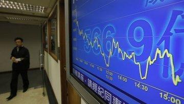Küresel Piyasalar: Hisseler karışık seyretti, Hong Kong b...