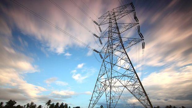 Elektrik üretimi Mart'ta yüzde 0,7 azaldı
