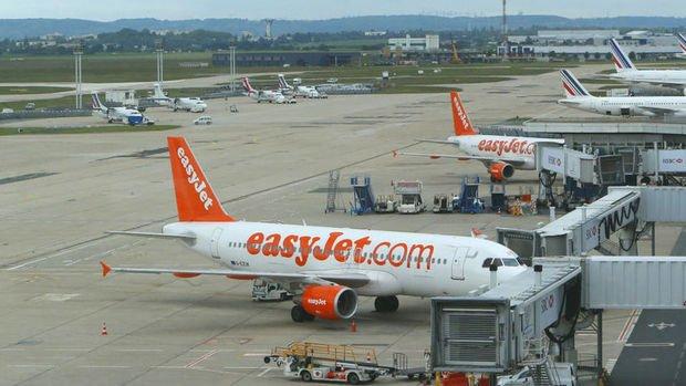 EasyJet 4 bin 500 kişiyi işten çıkaracak