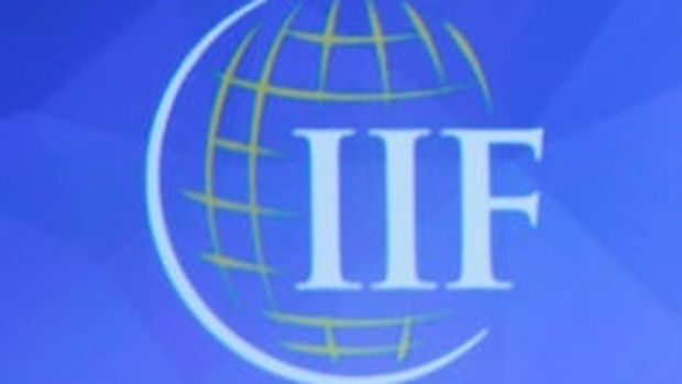 IIF Türkiye için daralma tahminini %2.7 olarak korudu