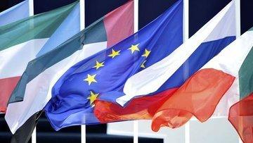 G20'nin mal ticareti Kovid-19 etkisiyle daraldı