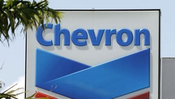 Chevron 6 bin kişiyi işten çıkarmayı planlıyor