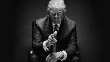 Trump, bugün sosyal medya platformlarına ilişkin kararnam...