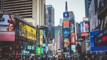 """New York, Haziran'da """"birinci faz"""" açılmaya hazırlanıyor"""