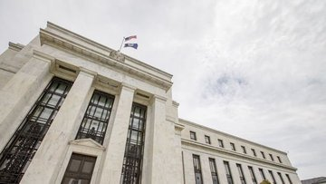 Fed ETF alımlarına devam ediyor, bilançosu 7.1 trilyon do...