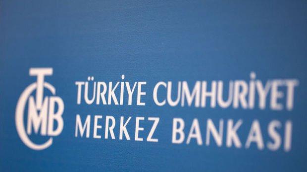 TCMB: Talep ve emtia fiyatları enflasyon görünümünü destekliyor