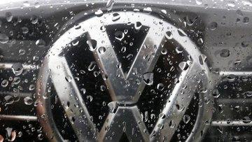 Volkswagenden Çin'de elektrikli araçlara yönelik 2,1 mily...