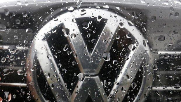 Volkswagenden Çin'de elektrikli araçlara yönelik 2,1 milyar euroluk yatırım