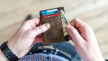 ABD'de kişisel harcamalar Nisan'da rekor düşüş kaydetti