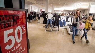 ABD'de tüketici güveni Mayıs'ta yükseldi