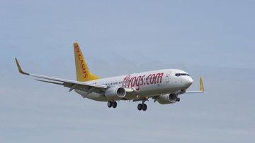Pegasus Havayolları, 1 Haziran'da yurtiçi uçuşlarına başl...