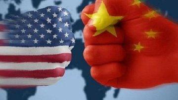 """Çin'den, ABD'nin Hong Kong adımı için """"başarısızlığa mahk..."""