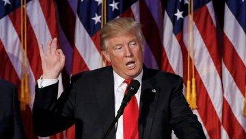 ABD Başkanı Trump G7 Liderler Zirvesi'ni eylüle erteledik...