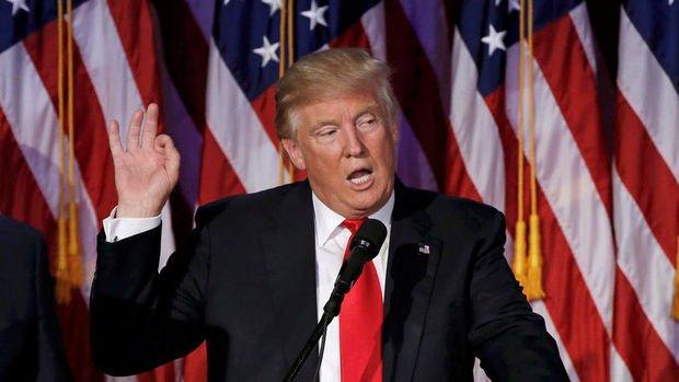 ABD Başkanı Trump G7 Liderler Zirvesi'ni eylüle ertelediklerini açıkladı