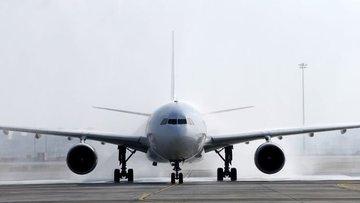 Bakan Karaismailoğlu'ndan yurtdışı uçuşlarla ilgili açık...