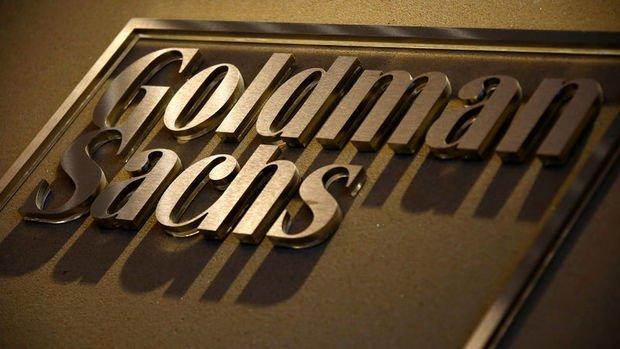 """Goldman ABD hisselerinde """"sert düşüş"""" beklentisinden vazg..."""