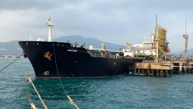 İran: Venezuela'nın talep etmesi durumunda petrol sevkiyatı devam edecek