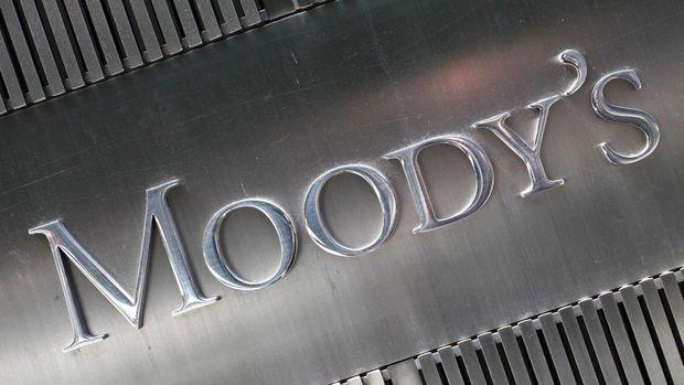 Moody's: Türk bankacılık sisteminin görünümü negatif kalmaya devam ediyor