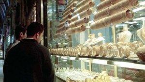 Kapalıçarşı'da altının kapanış fiyatları (01.06.2020)