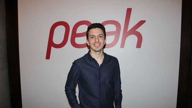 Peak Strateji Direktörü İnönü: Hedefimiz dünyanın en büyük oyun şirketlerinden biri olmak