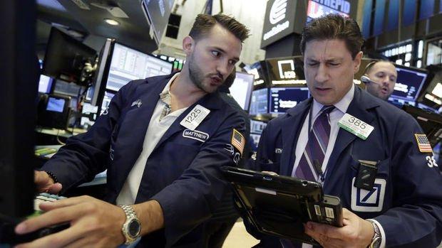 ABD hisse senetleri ekonomilerin açılması ile yükseldi