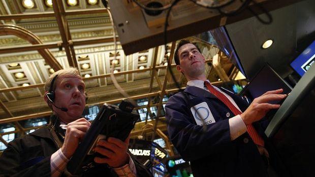 Küresel Piyasalar: ABD vadelileri düştü, Asya hisseleri karışık seyretti
