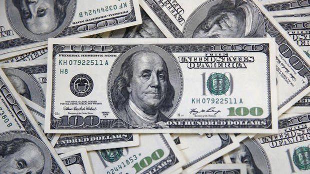 Dolar önemli paralar karşısında 3 ayın en düşük seviyesin...