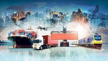 Dış ticaret açığı Mayıs'ta %104.2 artışla 3,44 milyar dol...