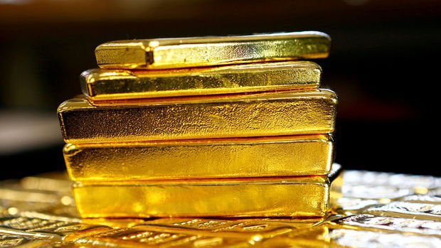 Dünyanın en büyük mücevher şirketi geri dönüştürülmüş alt...