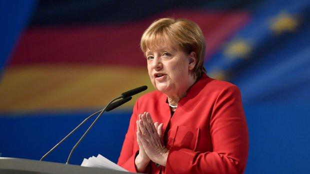Almanya 100 milyar euroya kadar ek teşvik verebilir