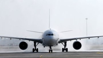 Seyahat kısıtlaması kalktı, uçak bileti aramaları 8 kat a...
