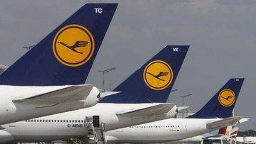 Lufthansa hisseleri 10 milyar dolarlık kurtarma ile yükseldi