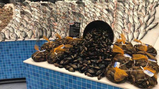 Balık ve deniz ürünleri ithalatına kayıt düzenlemesi getirildi
