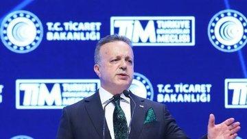 TİM Başkanı Gülle: Normalleşme süreci ticarete de olumlu ...