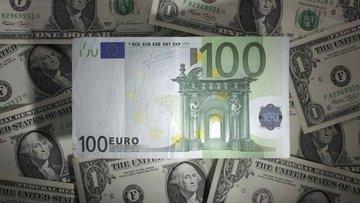Euro dolar karşısındaki yükseliş trendine son verebilir