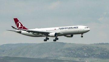 THY 18 Haziran'dan itibaren 6 ülkeden direkt uçuşlara baş...