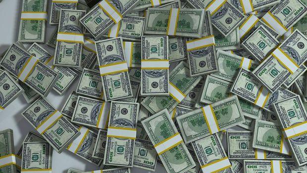 Dolar/TL 6.75'in altına geriledi