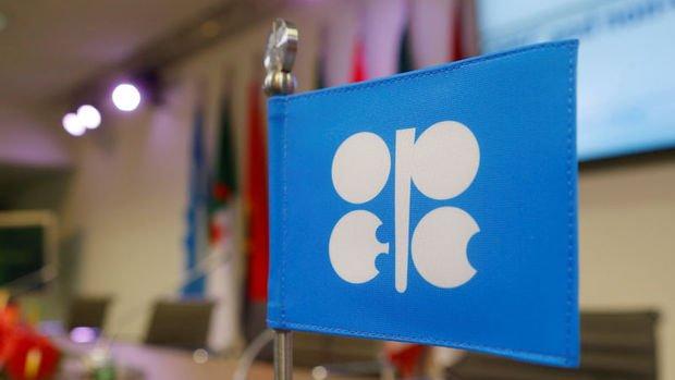 OPEC'in 179. Bakanlar Toplantısının 9 Haziran'da yapılacağı duyuruldu