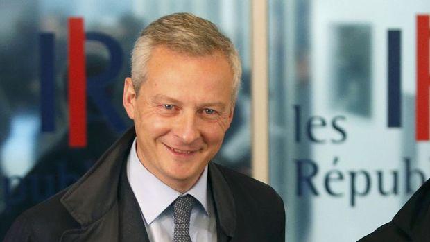 Fransa/Le Maire: Virüsün faturası vergi artırımı getirmeyecek
