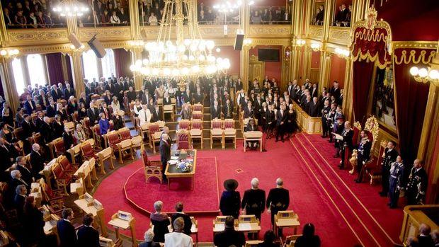 """Norveç 10 milyar dolarlık """"petrol teşvikini"""" artırabilir"""