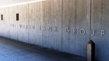Dünya Bankası'ndan Kovid-19 nedeniyle gelişmekte olan ülk...