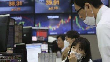 Asya hisse senetleri Çarşamba günü yükseldi