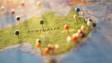Avustralya ekonomisi otuz yıllık büyüme eğilimini sonland...