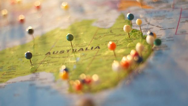 Avustralya ekonomisi otuz yıllık büyüme eğilimini sonlandırdı