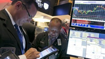 """Küresel Piyasalar: Hisselerdeki güçlü ralli """"toparlanma"""" ..."""