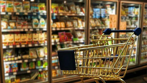Enflasyon Mayıs'ta tahminleri aştı