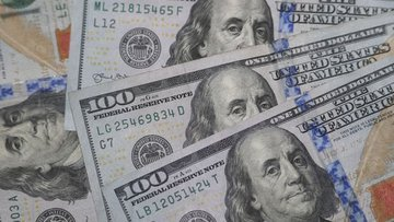 """Dolar ve ABD tahvilleri """"toparlanma"""" iyimserliğiyle düştü"""
