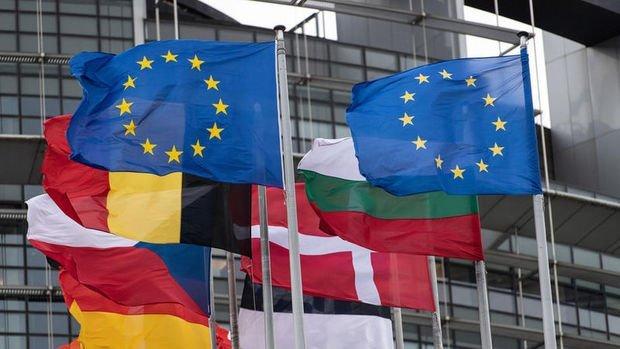 Euro Bölgesi'nde ÜFE Nisan'da düştü