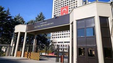 Banka genel müdürleri Bakan Albayrak ile görüşmek için An...